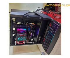 Gaming Core i7 8700 PC