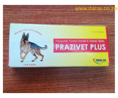 Deworming Tablets