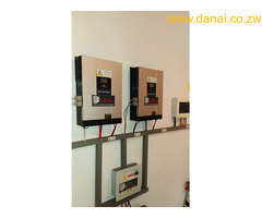 Solar Products & Installations