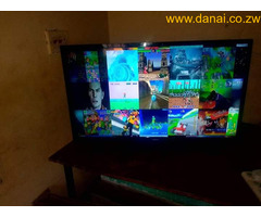 Samsung 42 inch led imitation