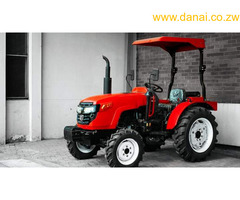 30hp tractor