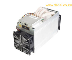 New in stock Antminer L3+ Hash Rate 504MHs Litecoin Miner LTC