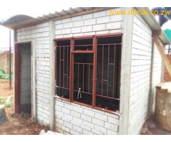 BOUNDARY WALLS/DURAWALLS, COTTAGES AND PREFABS