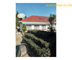 Mabelreign House For Sale